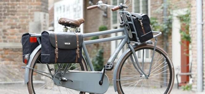 fietstas kopen