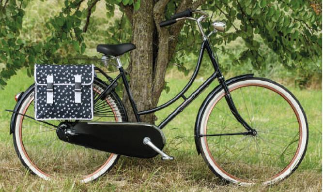 goedkope fietstas